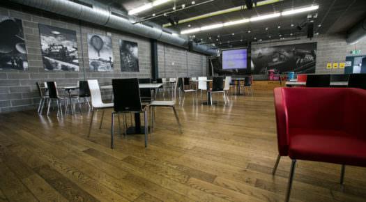 Kavárna U6