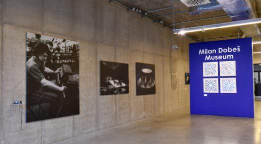 Milan Dobeš Museum